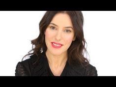 Lisa Eldridge onCHANEL Lèvres Scintillantes 'Jalousie' - CHANEL Makeup http://www.youtube.com/watch/?v=rUsMnKSFTa4