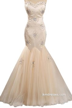 http://www.ikmdresses.com/Sweetheart-Beaded-Crystals-Mermaid-Wedding-Dresses-Bridal-Gown-p88208