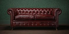 Chelsea Chesterfield Sofa   Chesterfields of England
