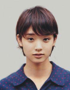"yoimachi: "" 剛力彩芽 "" Ayame Gouriki"