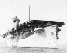 HMS Biter (D 97)     Escort carrier of the Avenger / Charger class  WW II