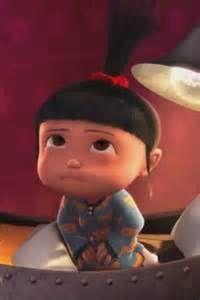 24 Best Despicable Me Agnes Images Despicable Me Agnes