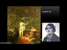 Kunstgeschiedenis; Realisme deel 2 - YouTube