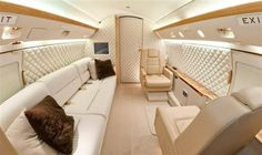 Two day VIP flight attendant training course details at… Luxury Jets, Luxury Private Jets, Private Plane, Avion Jet, Airplane Interior, Private Jet Interior, Aircraft Interiors, Luxe Life, Jet Plane