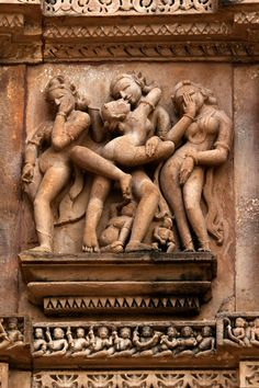 For more than a century, we've thought of the third-century Sanskrit text, the Kamasutra, mainly as an illustrated guide to improbably gymnastic sex — frisky moves of the kind Cosmopolitan magazine… Shiva Art, Hindu Art, Ancient Indian Art, Ancient Art, Tantra Art, Indian Art Gallery, Art Articles, Indian Art Paintings, Aboriginal Art