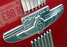 1938 Pontiac Six 4-Door Touring Sedan Custom