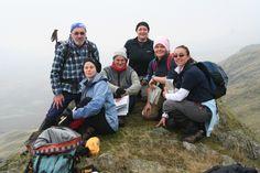 Mountain Leadership skills   Dallam Outdoors