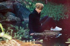❤ Jin BTS