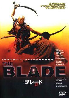 The Blade (1995) - FilmAffinity