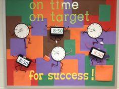 Elementary Counseling Blog: September is Attendance Awareness Month