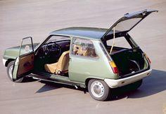 Renault 5 1971