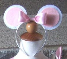Mouse Ear Clips or Headband with Bow by JustaLittleSassShop for Angelina Ballerina costume World Book Day Outfits, World Book Day Ideas, World Book Day Costumes, Book Week Costume, Angelina Ballerina, Alice Costume, Mouse Costume, Christmas Costumes, Halloween Crafts