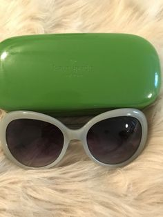 163bcf65cf55 Very good condition just cleaning out my closet and found this sunglasses  that I only use for times