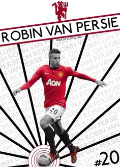 RvP, our number 20 graphic