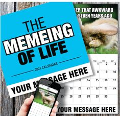 2021 Meme Humor Wall Calendars low as Advertise your Business, Organization or Event all year. Calendar App Free, Print Calendar, Promotional Calendars, Date Squares, Business Calendar, Wall Calendars, Post Ad, Advertise Your Business, Themes Free
