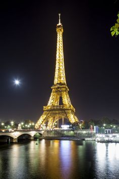 <p>No one could imagine Paris today without it. But Gustave Eiffel only constructed this elegant, 320m-tall signature spire as a temporary exhibit...