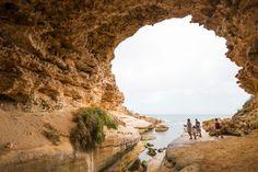Woolshed Cave, Talia, on the Eyre Peninsula. South Australia, Western Australia, Australia Travel, Australia Holidays, Australia Photos, Vacation Places, Places To Travel, Places To See, Travel Destinations