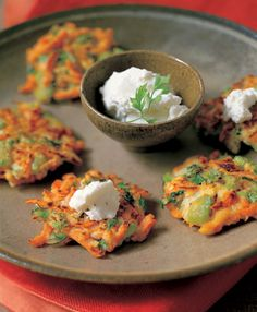 Crunch Your Way to Better Health with a Carrot Latkes Recipe | Tastebook Blog