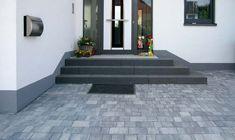 Rustica Stufen | Stufen | Produkte | Terrassenplatten, Pflastersteine…