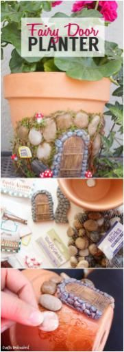Diy Fairy Garden Accessories 4