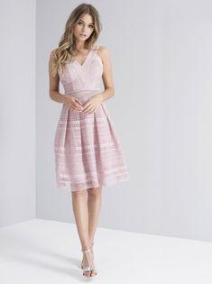 Chi Chi Jennie Dress