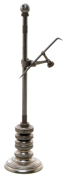 Baxter, J. : Extra Fancy 19th C. Surface Gauge. Length: 8.50 Inches. mjdtools.com