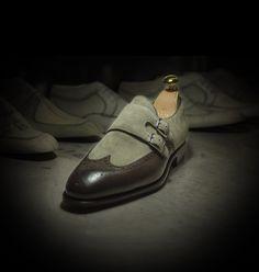 CARMINA: Cordovan Shoes, Loafers, Chelsea boots, Chukka boots