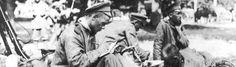 «Disseram-me sempre que Tu não existes» A comovedora oração de um soldado soviético convertido antes de morrer embatalha