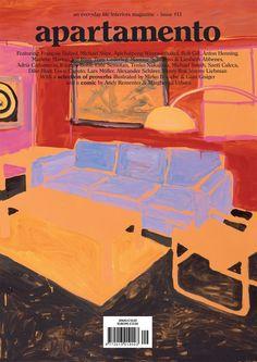 Apartamento magazine, Spring/Summer 2013