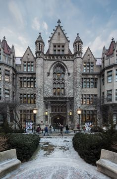 university of chicago - Google Search