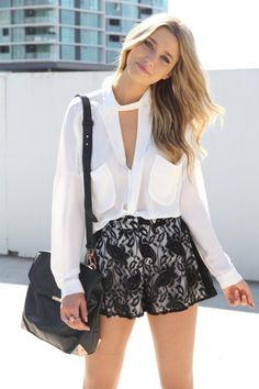 If I could pin everything from Sabo Skirt, I would