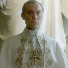 the young pope gif