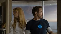 Robert Downey Jr Photo Shows The Arc Reactor Might Be Coming Back