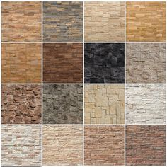 China Landscape Stones-Cultural Stone with Wall Cladding (YY-Cultural slate) Photos & Pictures – BuzzTMZ Stone Wall Design, Wall Tiles Design, Tv Wall Design, Brick Design, Stone Tile Texture, Stone Cladding Texture, Brick Texture, Tiles Texture, Stone Tiles