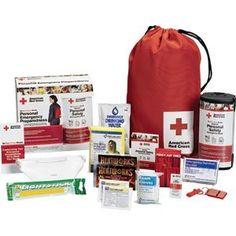 Emergency Disaster Kit for Survival
