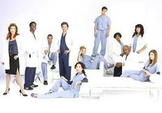 Just became Obsessed with Greys Anatomy