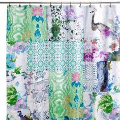 Tracy Porter® Ardienne Shower Curtain - BedBathandBeyond.com
