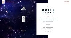 R+Co - Site of the Day September 07 2014