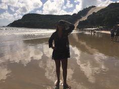 Morro do careca / natal / praia de ponta negra / rio grande do Norte / beach