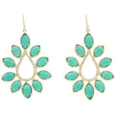 kendra scott nyla earrings--I've wanted these for six years now but I don't think they make them anymore!