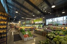 field paoli architects whole foods - Google Search