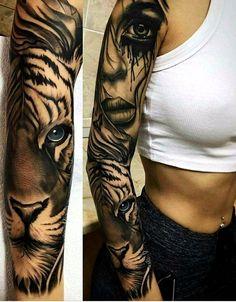 half sleeve tattoo designs and meanings Animal Tattoos For Women, Tattoos For Women Half Sleeve, Half Sleeve Tattoos Designs, Full Sleeve Tattoos, Tattoos For Women Small, Tattoo Designs, Tattoo Sleeves, Tatuajes Irezumi, Irezumi Tattoos