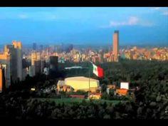 El Son de la Negra - Orquesta Sinfónica Nacional de México. Beautiful Mexico!!!!