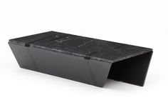 Piece Contemporain Strap Coffee Table | Galerie kreo