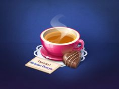 Tea by Katya Boyarnikova