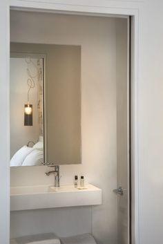 Les chambres – Hôtel Le Mireille  - © Michael KRUG