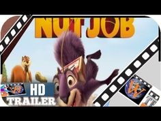 Vídeos - YouTube The Nut Job 2: Nutty by Nature - Movie Clip Teaser (2017)