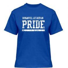 Immanuel Lutheran School - Winter Haven, FL | Women's T-Shirts Start at $20.97