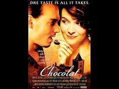 Ver Pelicula Chocolat Online Gratis - YouTube