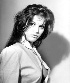 1960-1969 CLAUDIA CARDINALE b/w classic portrait photo (Celebrities) | Collectibles, Photographic Images, Contemporary (1940-Now) | eBay!
